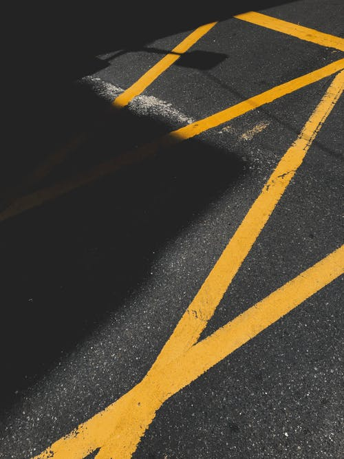 The Importance of High Quality Workplace Line Marking